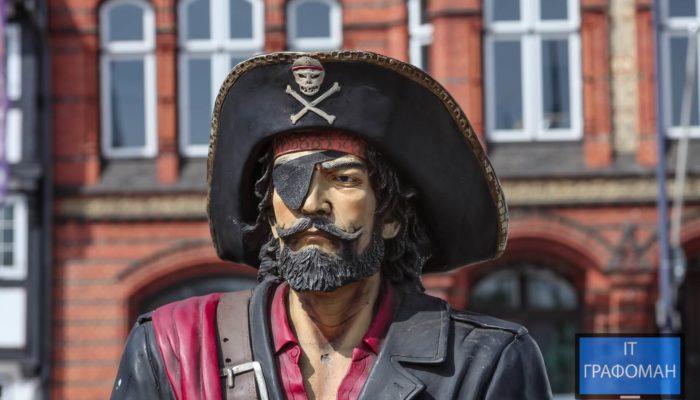 Скачивание пиратских программ. Чем грозит?