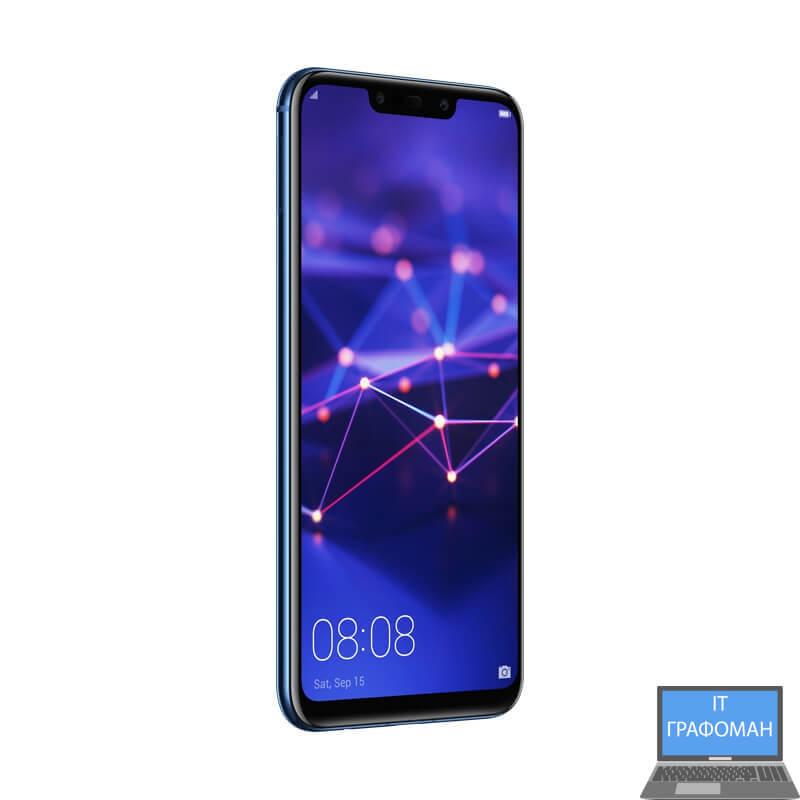 Мини-обзор Huawei Mate 20 lite