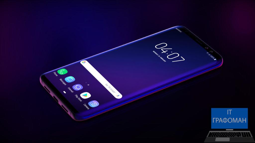 Samsung Galaxy S10. Дорого, но стоит того.