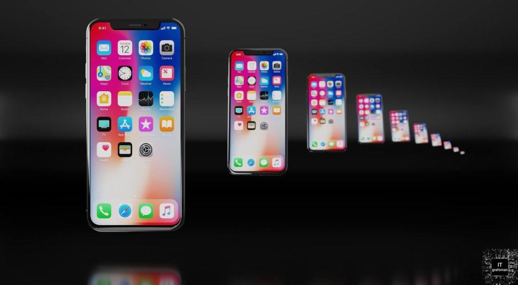 Как перенести данные на новый iPhone?